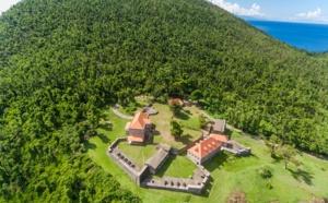 Air Antilles assure de nouvelles liaisons entre la France et la Dominique