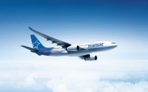 Montréal : Air Transat renforce ses vols de Nice et Bâle-Mulhouse cet été