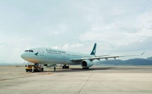 Cathay Pacific augmente ses fréquences en Australie, en Europe et au Japon
