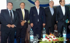 Tunisie : Frédéric Lefebvre reconnaît un certain dysfonctionnement au MAE