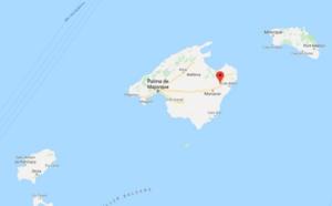 Baléares : les inondations à Majorque font une dizaine de morts