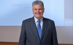 Celestyal Cruises : Leslie Peden nommé directeur commercial monde