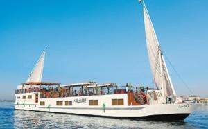 FTI Voyages lance ses croisières en Egypte