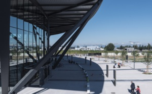 VINCI Airports : le trafic décolle de +8,5% en France au 3e trimestre