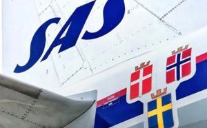 Scandinavian Airlines : Marseille desservie de Copenhague et de Stockholm