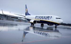 La case de l'Oncle Dom : Chez Ryanair, le pavillon flotte sur la marmite !