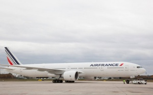 Air France étoffe son offre long-courrier