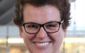 Eurostar : Josette Demonchaux nommée directrice des gares continentales