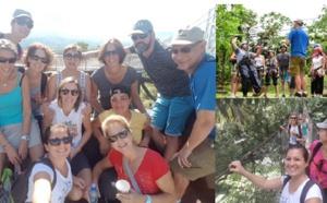 Costa Rica : Empreinte fait vivre la Pura vida aux agents de voyages
