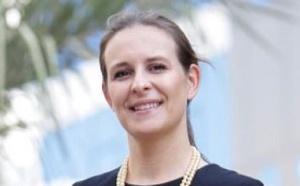 Hôtel Martinez : Laetitia Pardo, nouvelle directrice commerciale et marketing