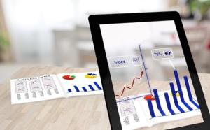 eDreams : la réalité augmentée pour jauger la taille des bagages cabines