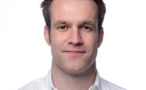 Will Kerr-Muir, nouveau directeur France et Benelux de Cathay Pacific
