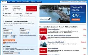 Mobile : Ebookers mise sur le M-tourisme