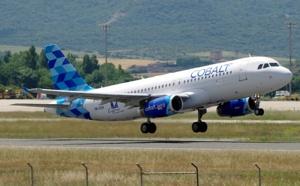 Chypre : la compagnie aérienne Cobalt suspend ses opérations