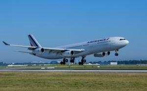 Air France signe avec les syndicats, mais...