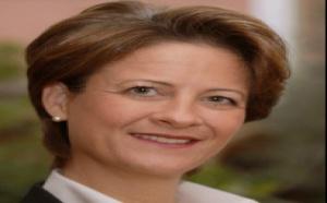 Hôtel Métropole à Monaco : P. Bergé, nouvelle directrice commerciale