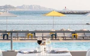 NH Hotel : nous vous ouvrons les portes du nhow Marseille (vidéo)