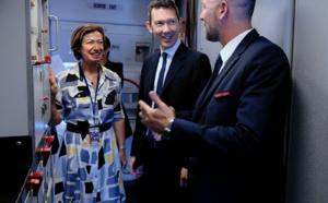 Accord salarial Air France : risque de nouvelles grèves sans l'accord du SNPL et de la CGT ?