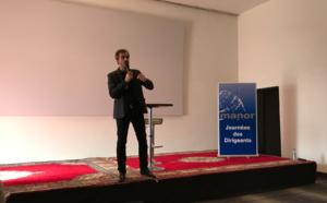 Raphaël Enthoven : «Les agences de voyages doivent se rendre indispensables !»