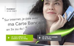 Paiement fractionné : Oney France accélère sur le secteur du voyage