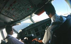 La case de l'Oncle Dom :  Menace de grève, et (S)paf, le SNPL d'Air France se rebiffe… comme le cave !