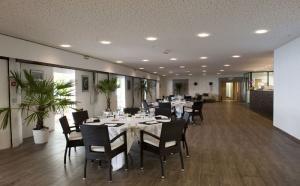 Nice : l'hôtel Beau Rivage ouvre son restaurant de plage à l'année