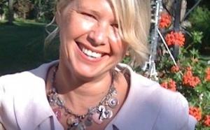 Myriam Berthy, nouvelle responsable du plateau d'appels chez Héliades