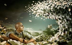 La case de l'Oncle Dom : Comités d'entreprise, quand la taxe va, tout va !