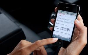 Smartphone : Air France lance l'achat du billet en ligne sur mobile