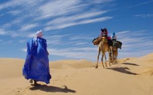 La Balaguère programme la Mauritanie