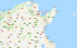 Attentat Tunisie : une femme se fait exploser à Tunis