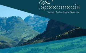 Speedmedia : les offres de NG Travel accessibles à toutes les agences