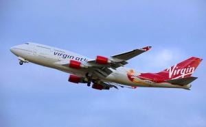 Air france et Delta intéressées par Virgin Atlantic ?