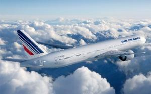 Air France : les Antilles au départ de Paris CDG en novembre 2011