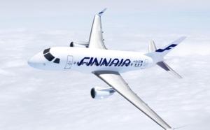 Finnair lance une ligne Bordeaux - Helsinki