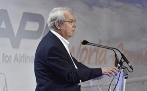 """La case de l'Oncle Dom : APG World Connect, les compagnies ont encore du """"carburant"""" !"""
