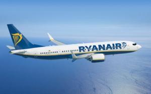 Aides illégales Ryanair : l'UE ouvre une enquête sur l'aéroport allemand de Francfort-Hahn