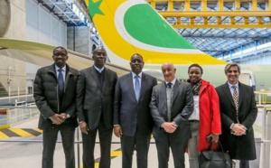 Air Sénégal : la ligne Paris - Dakar assurée en A330 neo