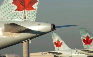Air Canada : un bénéfice net en fort recul au 3e trimestre 2018