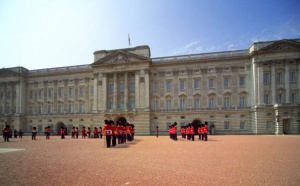 Londres : un mariage princier c'est royal pour le tourisme...