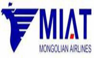 France : MIAT Mongolian Airlines représentée par Aviareps