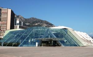 Monaco : la reprise est au rendez vous pour le Grimaldi Forum