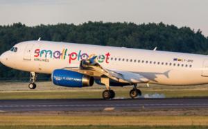 Small Planet Airlines : une nouvelle compagnie en voie de disparition ?