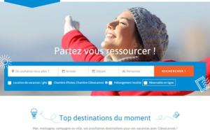 Gîtes de France et Clévacances vont créer une co-entreprise