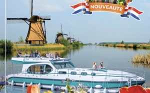 Nicols ouvre une base à Kerkdriel au Pays-Bas