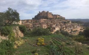 Espagne : balade en Aragon par la route des vins