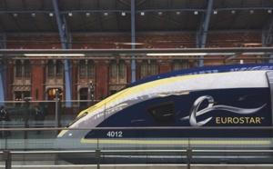 Eurostar met en vente 60 000 billets à prix bas