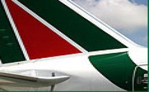Alitalia réduit sa perte nette en 2010