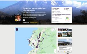 Ublooo : quand le carnet de voyage devient un levier de vente de séjours