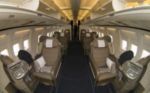 Openskies : que deviendra la compagnie après la fusion British Airways-Iberia ?